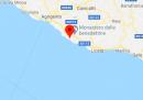 Circa 400 migranti sono sbarcati su una spiaggia in provincia di Agrigento