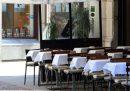 Le linee guida per la riapertura dei ristoranti