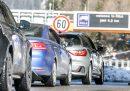 L'Austria aprirà le frontiere a tutti i paesi confinanti tranne che all'Italia