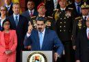 Nicolás Maduro ha chiesto all'ambasciatore dell'Unione Europea di lasciare il Venezuela
