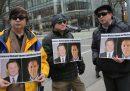 I due cittadini canadesi arrestati in Cina nel 2018 sono stati incriminati per spionaggio