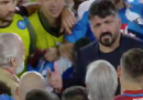 Il discorso di Gattuso al Napoli dopo la vittoria della Coppa Italia