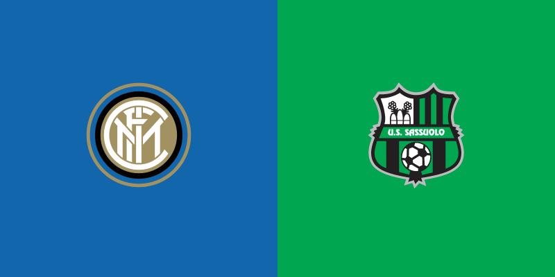 Serie A: Inter-Sassuolo