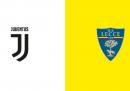 Juventus-Lecce, dove vederla in TV e in streaming