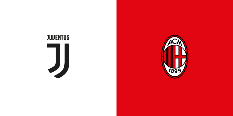 Coppa Italia: Juventus-Milan