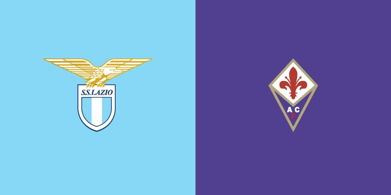 Serie A: Lazio-Fiorentina