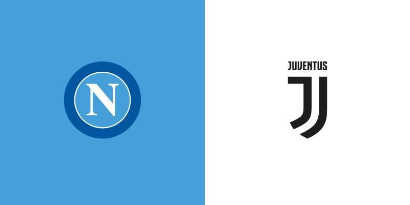 Coppa Italia: Napoli-Juventus