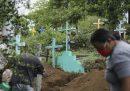 In Nicaragua è sempre più difficile nascondere il coronavirus