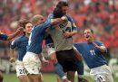 Vent'anni da quell'Olanda-Italia in cui accadde di tutto