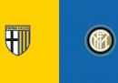 Parma-Inter in diretta TV e in streaming