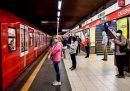 Giovedì ci sarà uno sciopero nazionale del trasporto pubblico locale