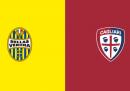 Dove vedere Verona-Cagliari in tv e in streaming