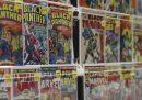 I supereroi internazionali della Marvel