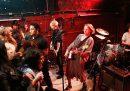 Le accuse di abusi e molestie nel rock indipendente californiano