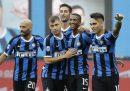 Serie A, i risultati della 29ª giornata