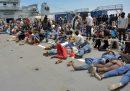 L'Italia ha confermato i fondi alla Libia