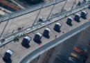 """Il nuovo ponte Morandi verrà inaugurato il 3 agosto e si chiamerà """"Genova San Giorgio"""""""