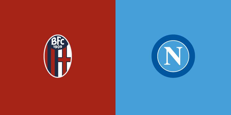 Serie A: Bologna-Napoli