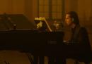 La storia di Nick Cave e dei pianoforti Fazioli