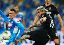 Serie A, classifica e risultati della 32ª giornata