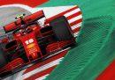 Il Gran Premio d'Austria di Formula 1 in TV