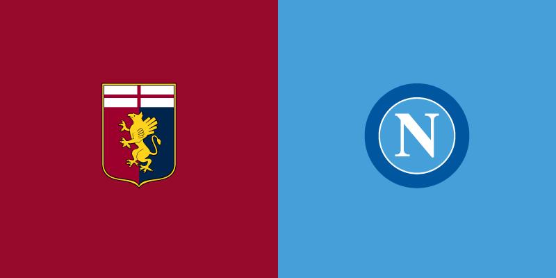 Serie A: Genoa-Napoli