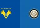 Verona-Inter, dove vederla in TV stasera