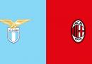 Lazio-Milan in TV e in streaming