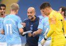 Il Manchester City è stato riammesso nelle coppe europee