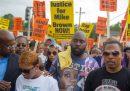 L'agente che uccise Michael Brown nel 2014 non sarà incriminato per omicidio
