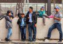 I migranti guatemaltechi positivi al coronavirus espulsi dagli Stati Uniti