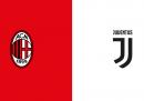 Milan-Juventus, dove vederla stasera in TV