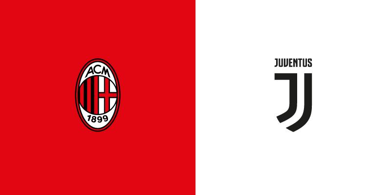Serie A: Milan-Juventus