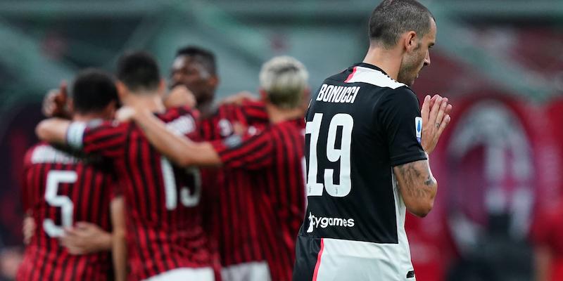 Serie A 31ª giornata