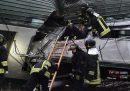 La procura di Milano ha chiesto il rinvio a giudizio di 9 persone per l'incidente ferroviario di Pioltello