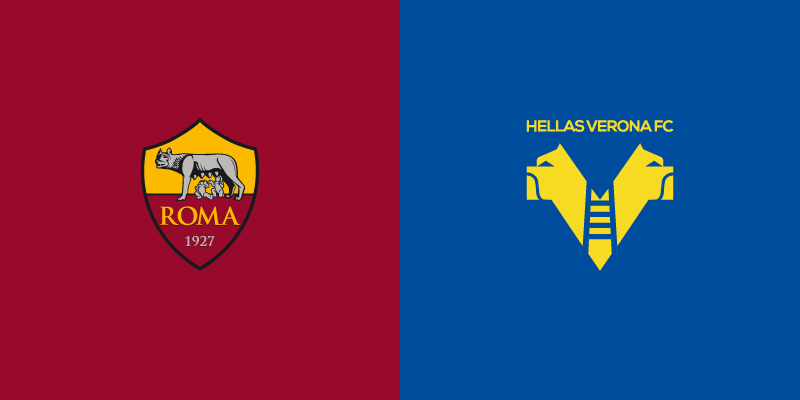 Serie A: Roma-Hellas Verona