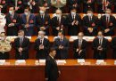Xi Jinping vuole ancora più potere