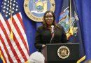 La procuratrice di New York vuole chiudere la NRA