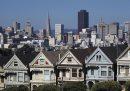 A San Francisco i prezzi degli affitti sono in calo per la prima volta da anni