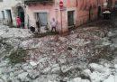 Video e foto degli allagamenti in Veneto