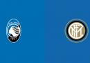 Atalanta-Inter, dove vederla in TV stasera
