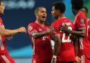 La finale di Champions League sarà PSG-Bayern Monaco