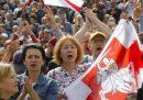 Le proteste in Bielorussia porteranno a qualcosa?