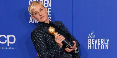 La storia delle accuse contro Ellen DeGeneres
