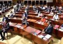 In Macedonia del Nord è stato trovato un accordo per un governo di coalizione