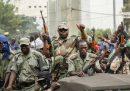 In Mali è in corso un colpo di stato