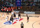 NBA, le partite e i risultati dei playoff