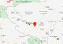 Otto persone, tra cui sei cittadini francesi, sono morte in un attacco armato in Niger