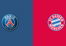 Bayern Monaco-PSG, finale di Champions League, in TV e in streaming