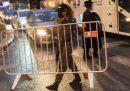Il nuovo lockdown in Israele